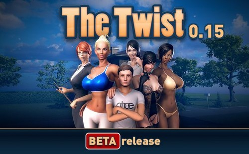 KsT%20is%20creating%203D%20Adult%20game m - The Twist - Version 0.15 Final release + Walkthrough [KsT Games] [2017]