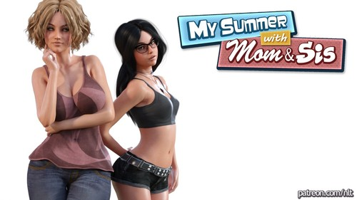 My Summer - Version 0.2 (Early Access) [NLT Media]