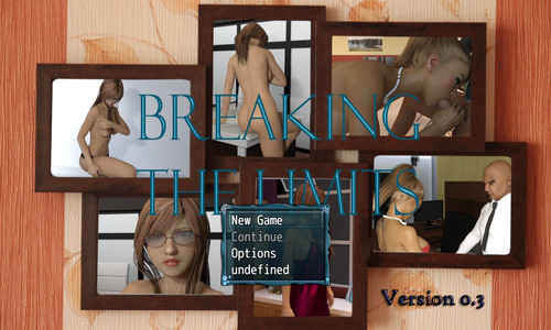 Breaking The Limits (Version 0.3) [Malleck]