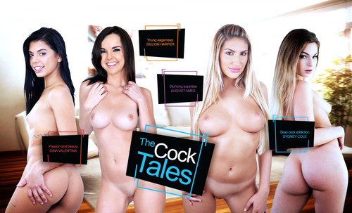 The%20Cock%20Tales1 m - The Cock Tales [HD 720p] (lifeselector,SuslikX)