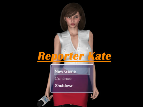 Reporter Kate (Ver 0.2) [Combin Ation]
