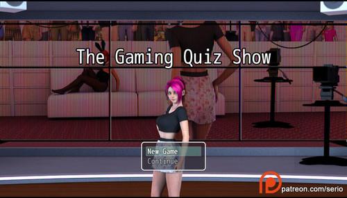 The Gaming Quiz Show [Full] [Serio]