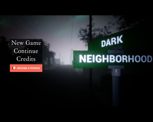 Dark Neighborhood Chapter 4 -Release- SUPER Gamer Tier