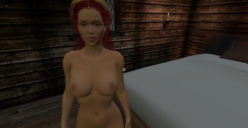 Vikings Daughter [v1.5.0] (FlyRenders)