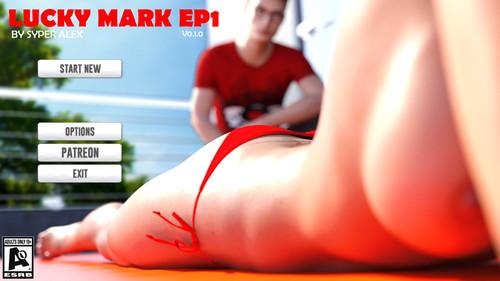 Lucky Mark Remake [EP1 v0.3.0] Super Alex