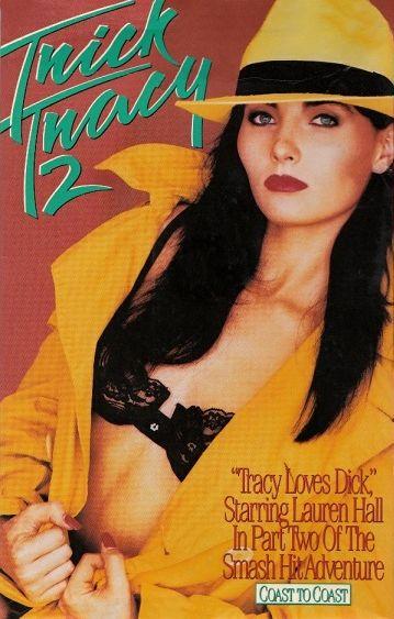 Trick Tracy 2 (1990)