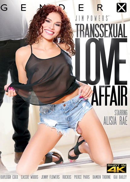 Transsexual Love Affair (2017)