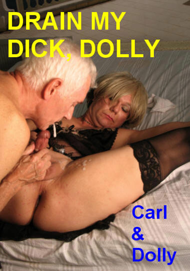 Drain My Dick, Dolly (2008)