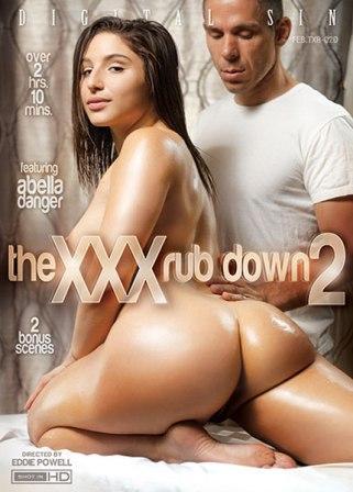 The XXX Rub Down 2 (2017)