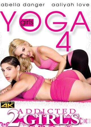 Yoga Girls 4 (2017)