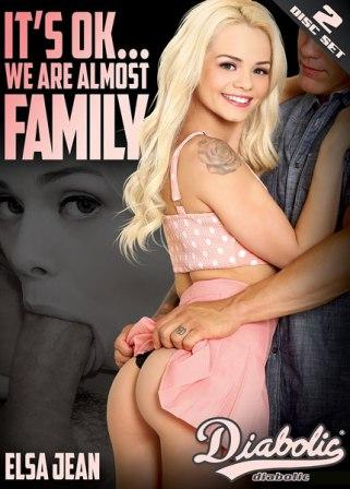 It's Ok We Are Almost Family (2017)