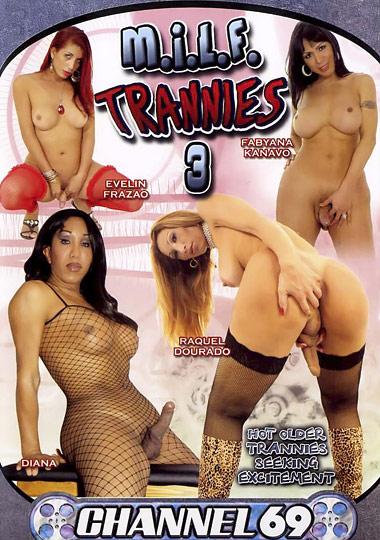 MILF Trannies 3 (2009)