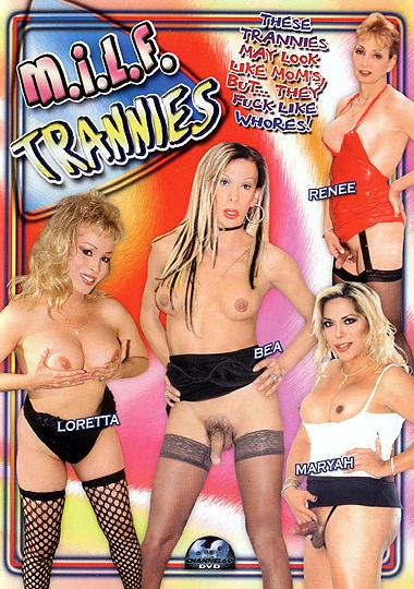 MILF Trannies (2005)
