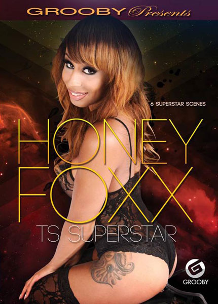 Honey Foxx TS Supestar (2016)