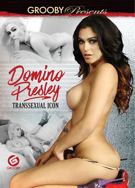 Domino Presley - Transsexual Icon (2016)