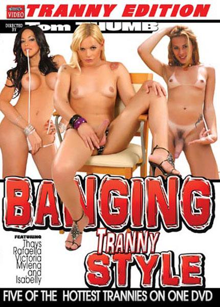 Banging Tranny Style (2013)