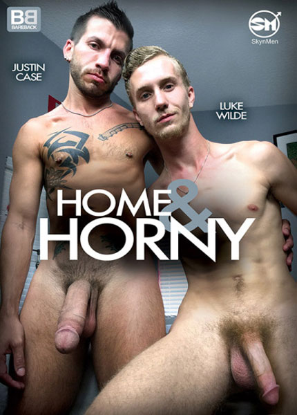 Home and Horny (2017)