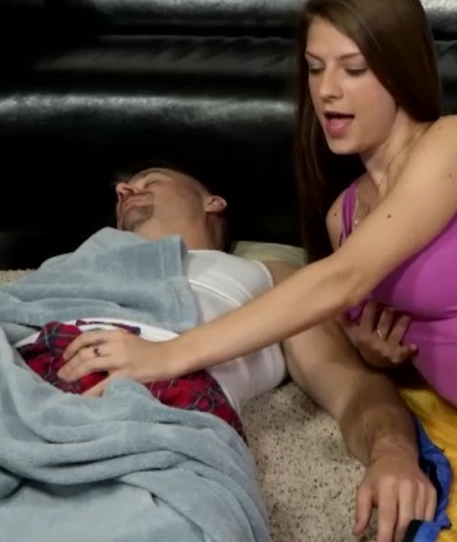 Dillion Carter in I Love My Daddy