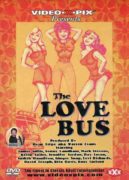 Love Bus (1974)