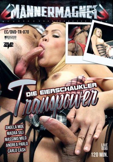 Die Eierschaukler Transpower (2014)