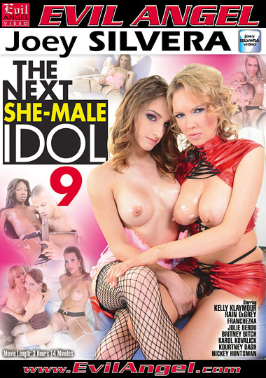 Next She-Male Idol 9 (2014)