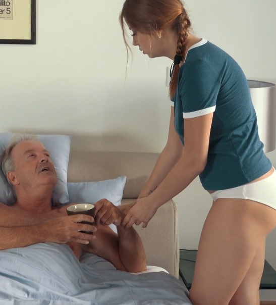 Julia Red in Sex Therapy