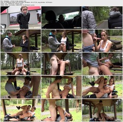 File Name : Anabelle - A fuck in the woods