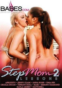 Stepmom Lesson 2