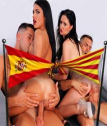 Apolonia & Gina-El Prosex Catalán