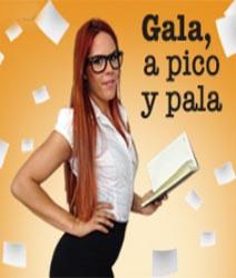 Gala Brown-Ávida De Empleo (Y Sexo)