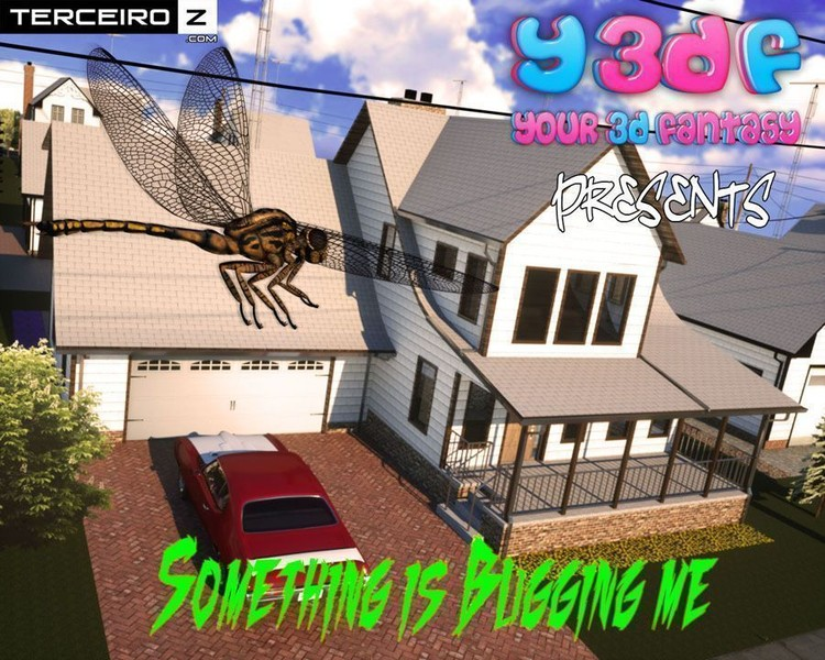 Y3DF -Something is Bugging Me (Portugues)