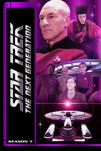 Exploradores P2P • Ver Tema - Star Trek: The Next Generation (1987 ...