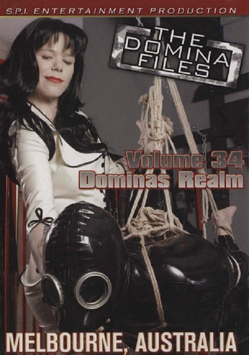 The Domina Files Volume 34