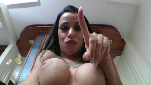 Mfvideobrazil: Farting Twin Showing The Vein Of The Neck By Graziella Gueicha