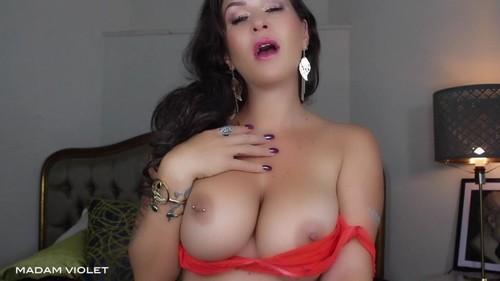 Madam Violet – Hipnotic Tits Takeover