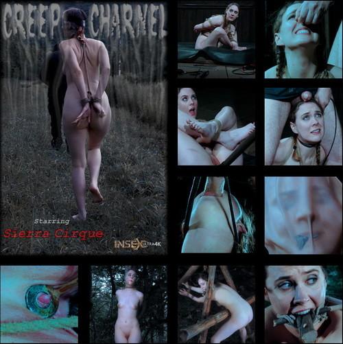 INFERNAL RESTRAINTS: Nov 17, 2017: Creep Charnel | Sierra Cirque