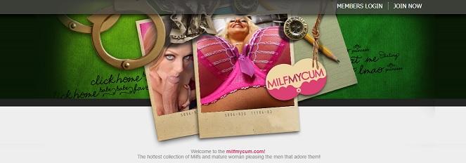 Milfmycum Siterip Cover