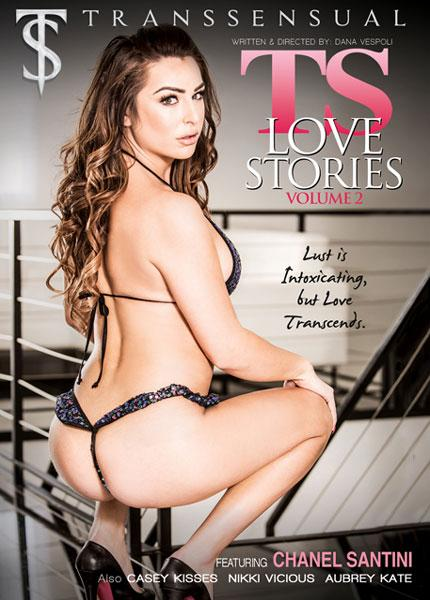 TS Love Stories 2 1080p Cover