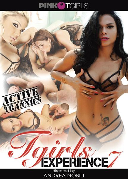 TGirls Experience 7 720p Cover