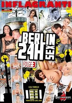 Berlin 24h Sex 3 Cover