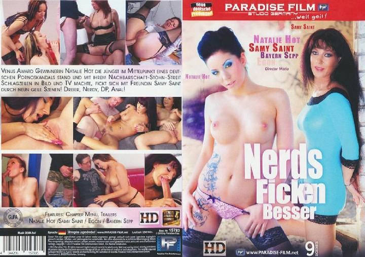 Nerds Ficken Besser (Mario, Paradise Film)