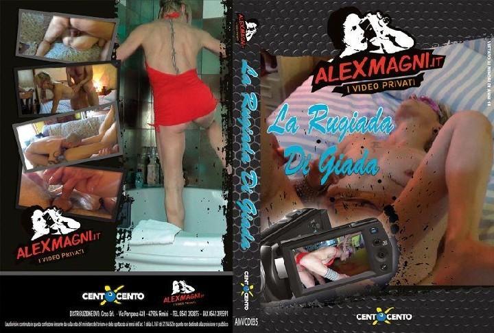 La rugiada di Giada (Alex Magni, Cento X Cento [AMVOD016]) [2017, All sex, Amateur, Oral, Anal, DP, Mature, VOD]