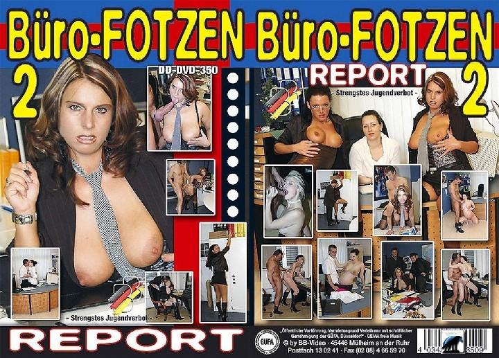 Büro-Fotzen Report#2/Buro Fotzen#2 (BB-Video) [2007, All sex, Cum shot, Facial, Pregnant, DVDRip]