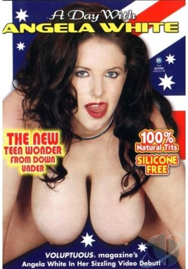 A Day With Angela White (Score) [2005, All Girl, Legal Teen, Big Tits, Masturbation, Natural, DVDRip]