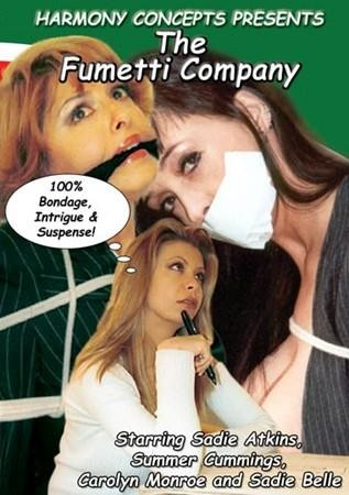 [BDSM] Harmony Concepts – OO-7 – The Fumetti Company (Oak O'Kork, Harmony Concepts) [2002, Bondage, DVDRip]