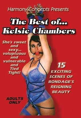 [BDSM] Harmony Concepts – SS-4 – The Best Of… Kelsie Chambers