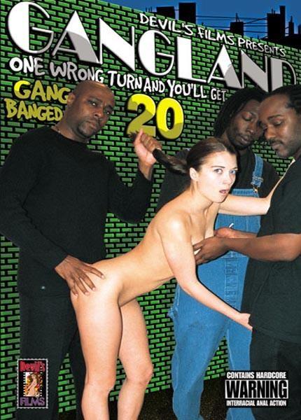 [BDWC] [BDBC] Gangland 20 (Devil's Film) [2001, Gonzo, IR, Gangbang, Anal, DP, Facial, Split Scenes, VOD] (Sabrina Jayde, Sam, Jan