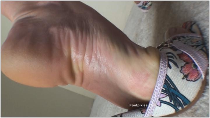 [FootPixies] Footpixies and Female Foot Art – ZinaidaCoolSlides