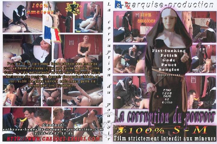La Corruption Du Pouvoir (S-Marquise) [2000-, Femdom, FaceSitting, Strapon, Fetish, Foot, Dildo, Spanking, Fisting, Humilation]