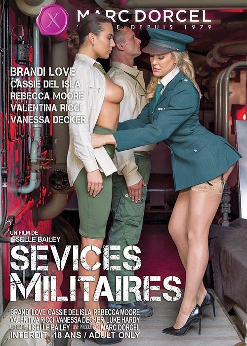 Sévices Militaires / Sevices Militaires (Liselle Bailey, Marc Dorcel)